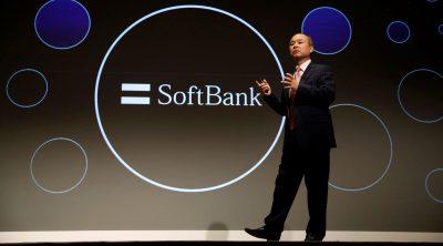 softbank apple samsung