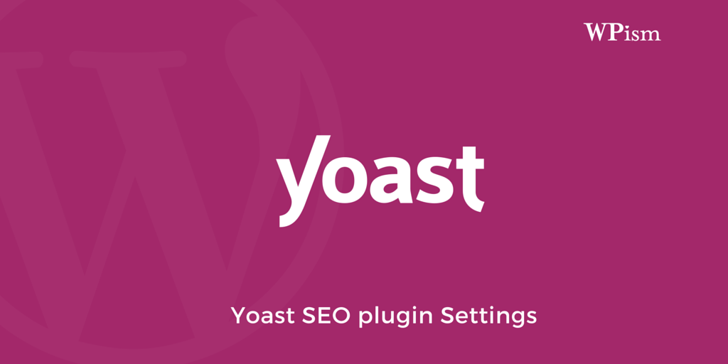 [Yoast SEO] Your homepage cannot be indexed by search engines. 문제