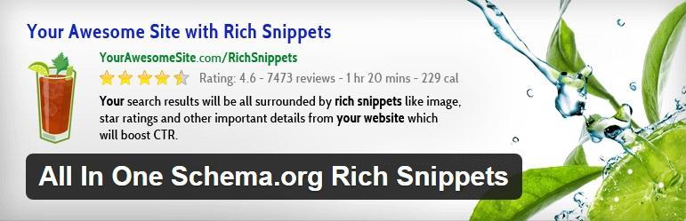 올인원 스키마 org-rich-snippets-wordpress-plugin